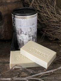 Hammam zeep 2x 75 gram in geschenkdoos