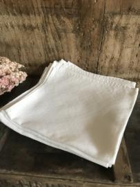 Vintage servetten