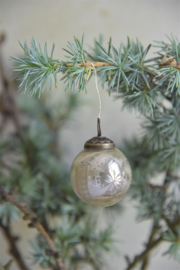 JDL Christmas ball - small