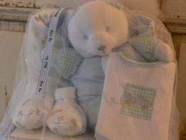 Geboortemand Baby Boy (D14)