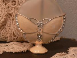 Parfumfles vlinder