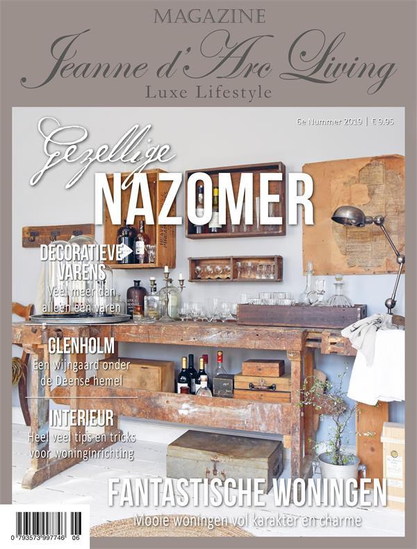 JDL magazine  nr. 6