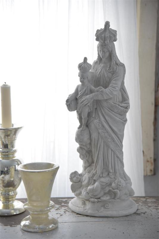 JDL - Maria met kroon