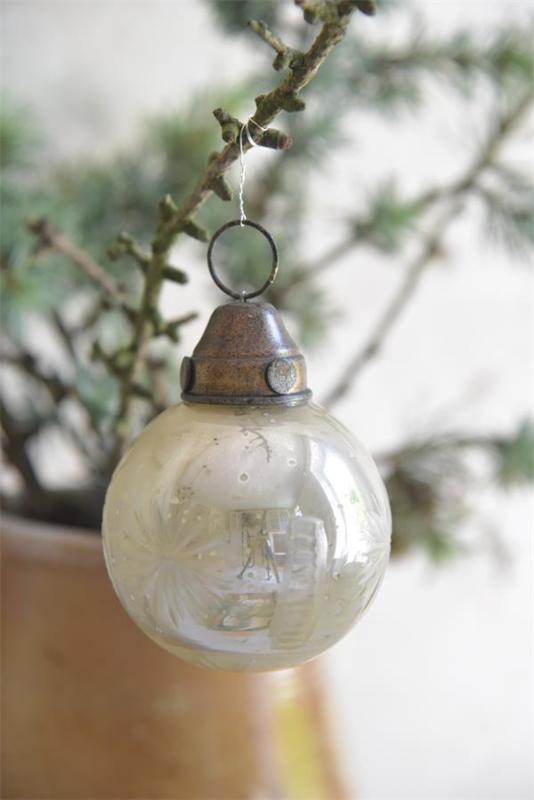 JDL Christmas ball