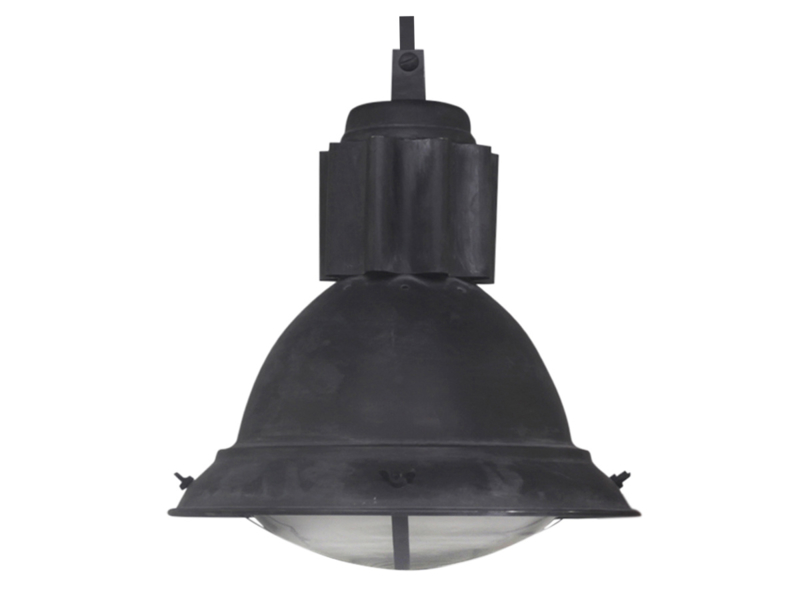 Chic Antique -  Industriële hanglamp