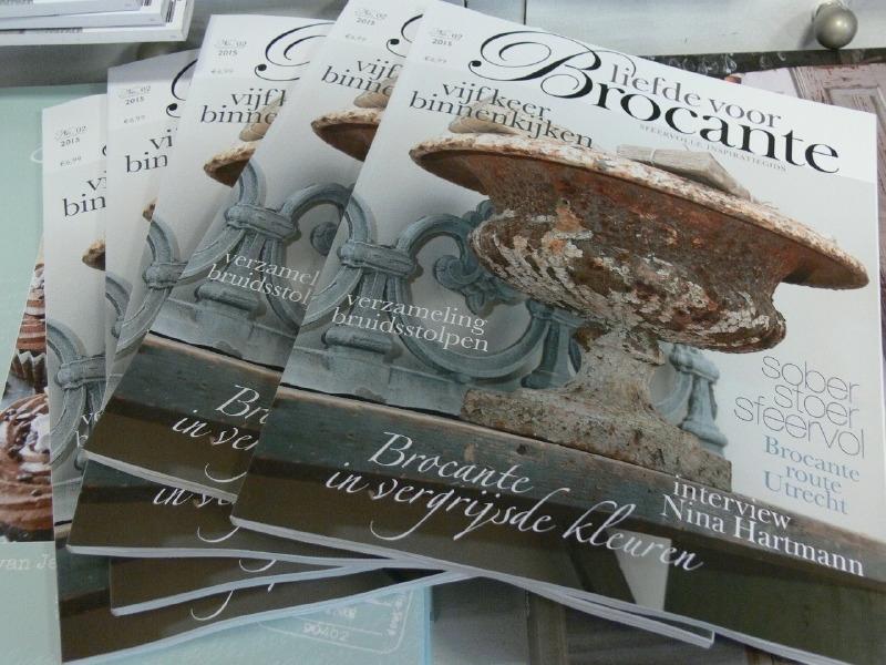 Magazine Liefde voor Brocante no.2