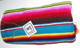 Mexico Plaids