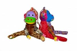 Thaise knuffel aapjes
