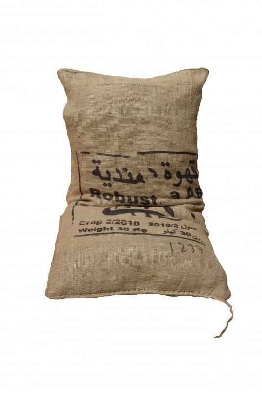 Kussens uit Jemen