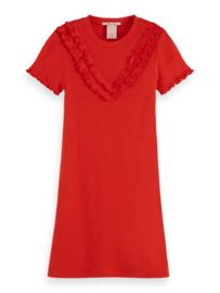 scotch rebelle jurk 155768