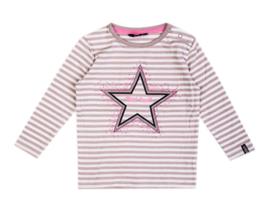 beebielove shirt 10-2101pnk