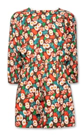 american outfitters jurk shannon flower