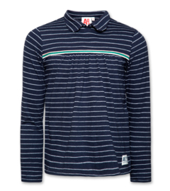 american outfitters shirt madison stripe dark navy
