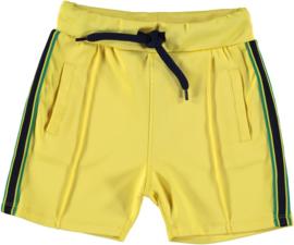 funky xs korte broek bright yellow