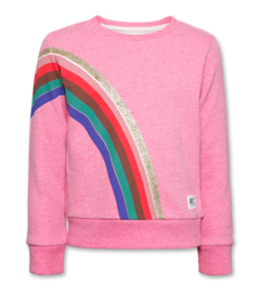 american outfitters sweater rainbow