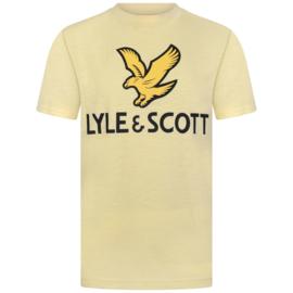 lyle & scott  shirt lsc0779-819