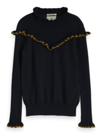 scotch rebelle pullover 151778 002