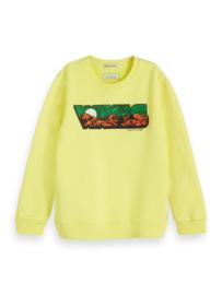 scotch shrunk sweater 154789