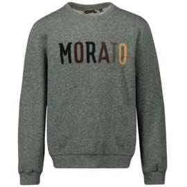 antony morato sweater mkfl00304 antra