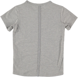 funky xs shirt dream grey melange