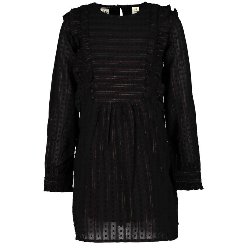 scotch rebelle jurk 148487