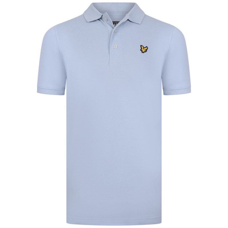 lyle & scott polo lsc0145s209