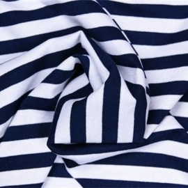 0 a22 tricot bretonse streep blauw wit