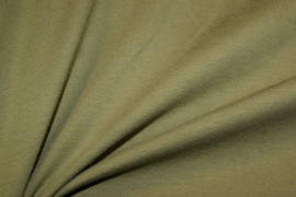 0 a001a12 tricot olijf modekleur najaar/herfst