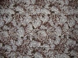 0000B7 tricot bruin-grijs-roomwit voorjaar 2015
