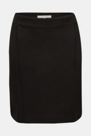 tricot rokje zwart en 38  kleuren leverbaar zie foto 2
