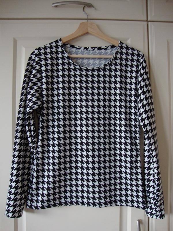 Sanny dames shirt KORTE MOUW
