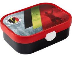 Lunchbox Belgie