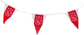 Ajax vlaggenlijn