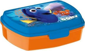 Lunchbox Finding Nemo