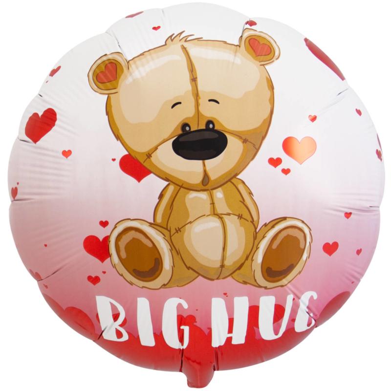 Folie ballon big hug
