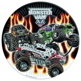 Borden Monsterjam