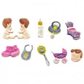 FMM Nursery tappits