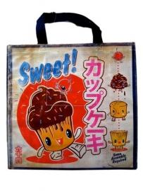shopper `sweet cupcake`