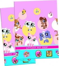Tafelkleed Littlest Pet Shop