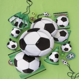 Voetbal tafelkleed