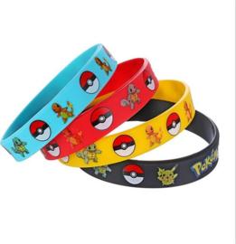 Armbandje Pokemon