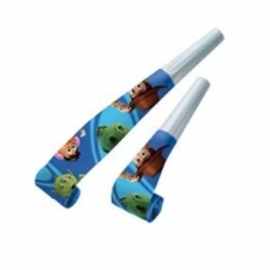 Toy Story Roltongen