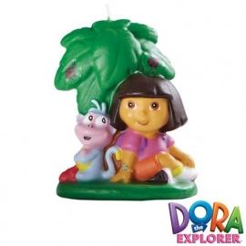 Kaars Dora en Boots