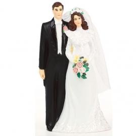Wilton Lasting Love with Black Tux Figurine