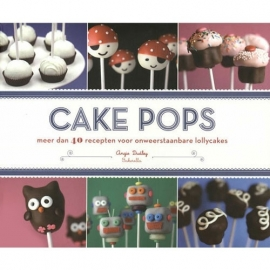 Cake Pops - Angie Dudley - Bakerella