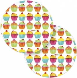Cupcake Yummie Borden