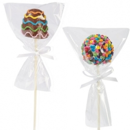 Wilton Pops Single Bag Kit 12ct