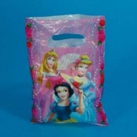 Princess Fantasy Meeneemzakjes