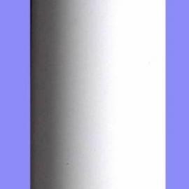 PME Kunststof roller Glad, 40 cm.