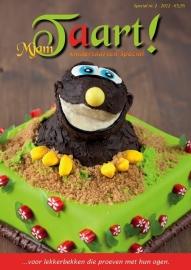 MjamTaart! Kindertaarten Special 2012